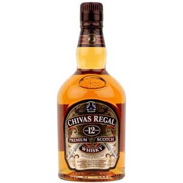 Chivas Regal 12 éves