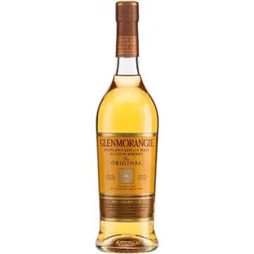 Glenmorangie 10 éves single malt