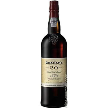 Portói Graham's 20 years old Tawny (8cl)
