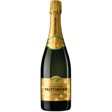 Taittinger Fifa World Reserve Brut